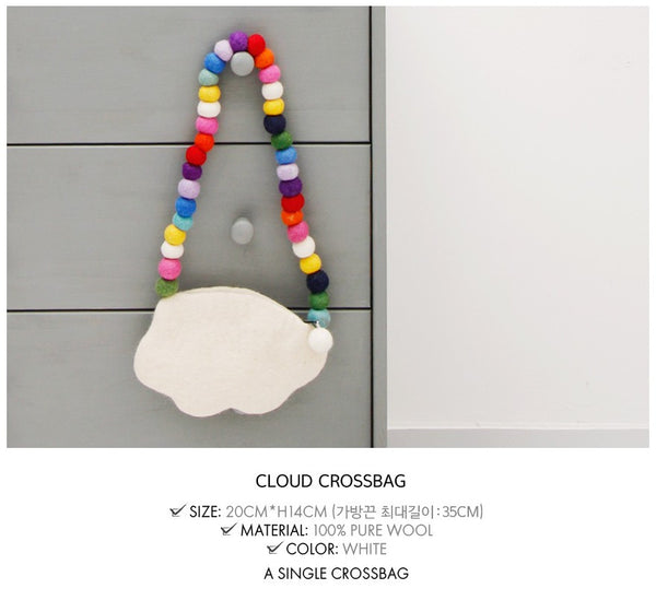 Cloud Crossbag
