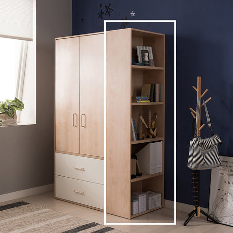 Comme Junior 550 Side Connecting Bookshelf (accept pre-order)
