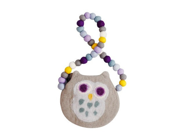 Owl Crossbag