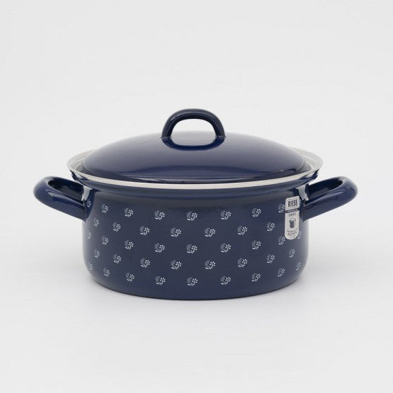 RIESS Dirnal Casserole With Chrome Rim 1.5L (accept pre-order)