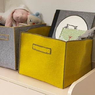 Fabric Box (accept pre-order)