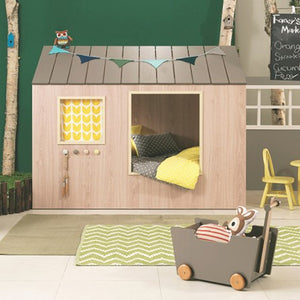 FAMILY TRIP House Bed (accept pre-order)
