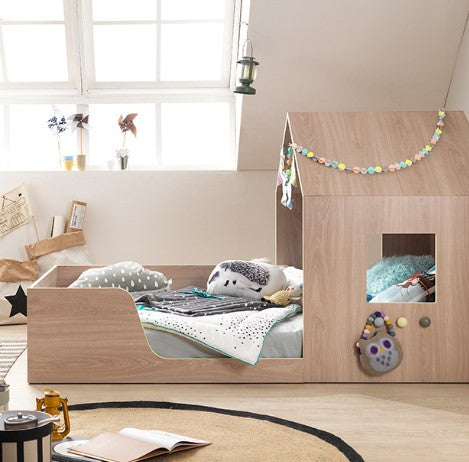FAMILY TRIP Mini House Bed (accept pre-order)