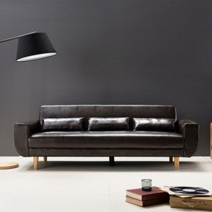 FAROE Wine Black (3 seater) (accept pre-order)
