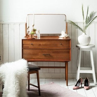 FIKA Multi Console with Mirror Set (accept pre-order)
