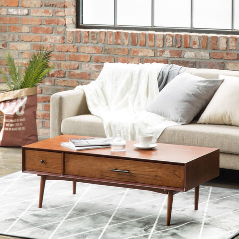 FIKA Sofa Table (accept pre-order)
