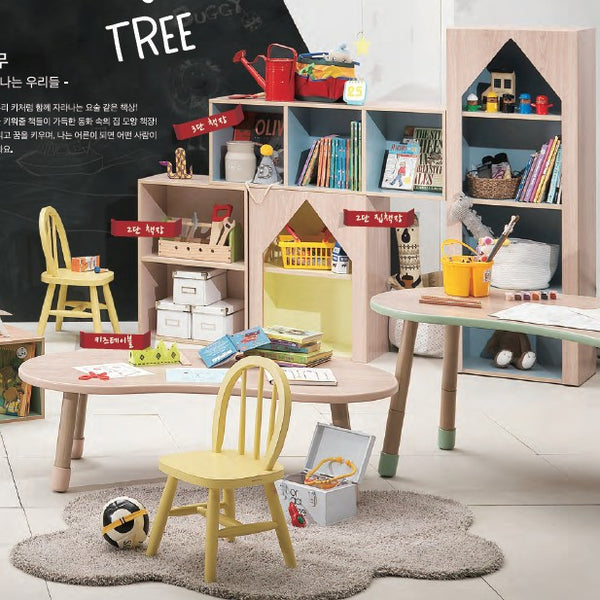 GROWING TREE Table (accept pre-order)