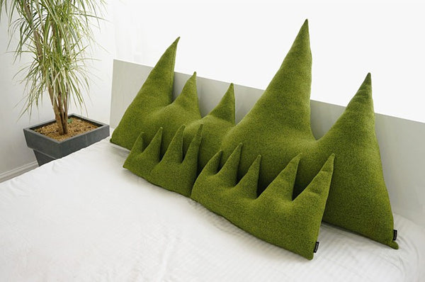 Grass Cushion