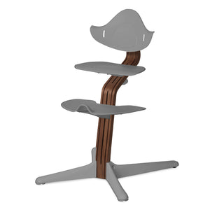 Nomi High Chair - Grey