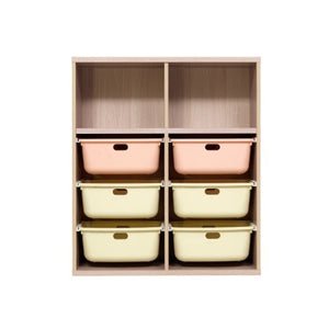 Growing Tree 890 Storage Bookshelf (accept pre-order)