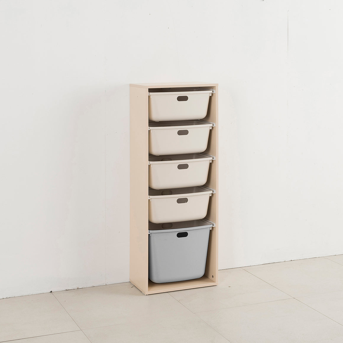 TIDY UP Bookshelf Cabinet Set (accept pre-order)