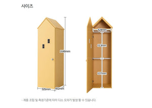 Blue Label House Wardrobe Large (accept pre-order)