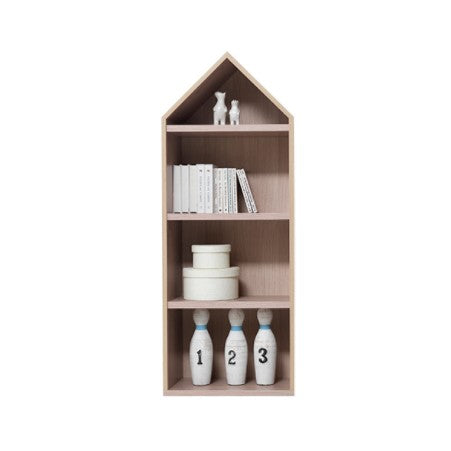 HOUSE BOOK SHELF S NEW (accept pre-order)