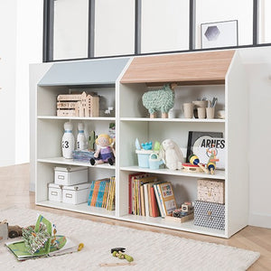COMME ISMINE House Bookshelf 800 (accept pre-order)