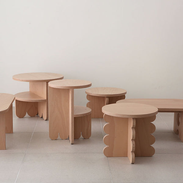 Table & Stool
