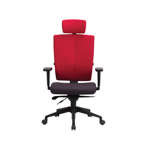 KNT High Back Chair