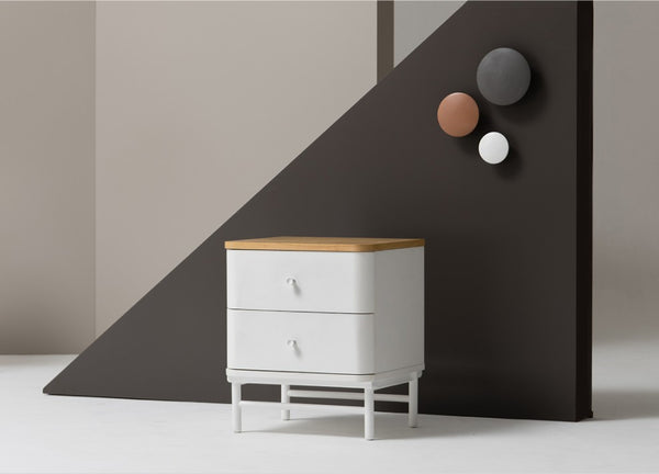 Kuss Side Table (accept pre-order)