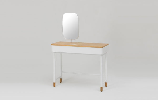Kuss Console with Mirror (accept pre-order)