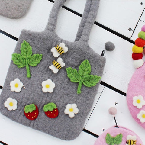 Little Garden Handbag