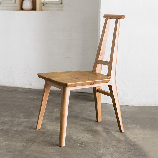 MY SIGNATURE LONDONER Rustic Chair B (accept pre-order)