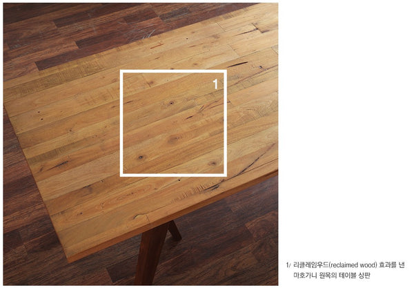 MY SIGNATURE LONDONER Table 1400 (accept pre-order)