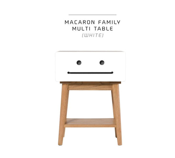 Multy Table White