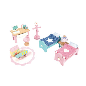 Daisylane Children's Bedroom (accept pre-order)