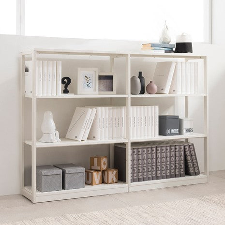Module+ 3-Level Shelf 1600