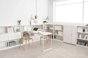Module+ Extension Desk 1800