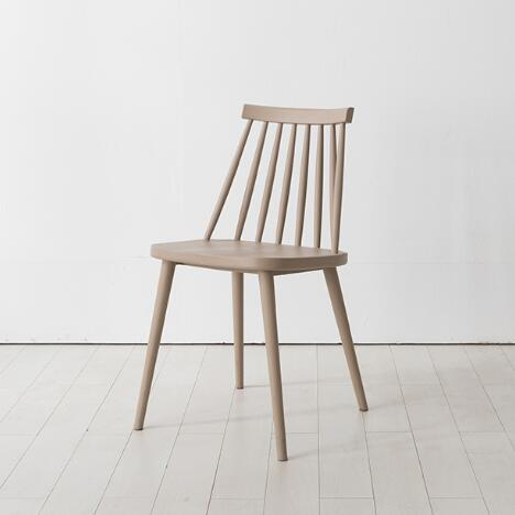 Mayville A Chair (accept pre-order)