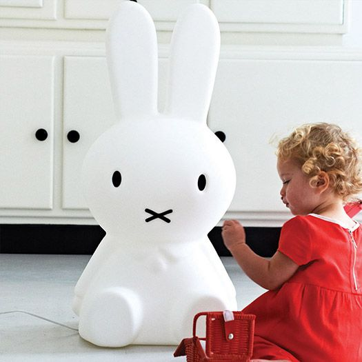 Miffy LED Lamp XL