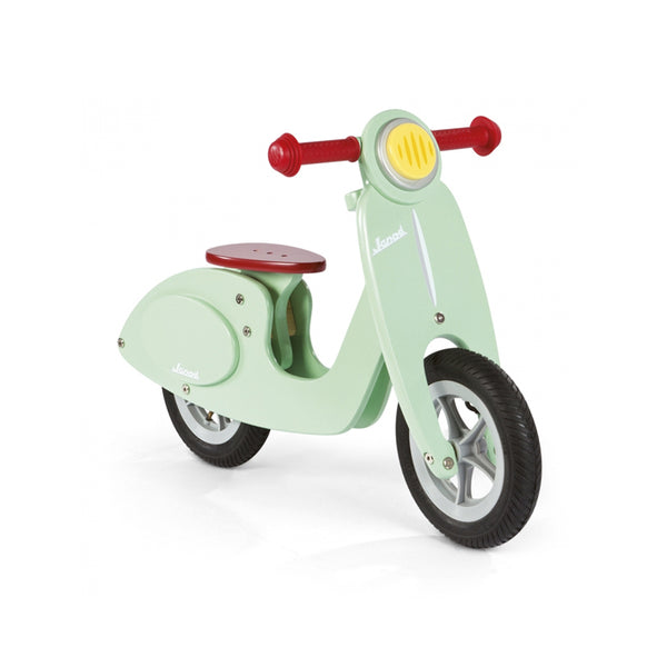 Janod Mint Scooter