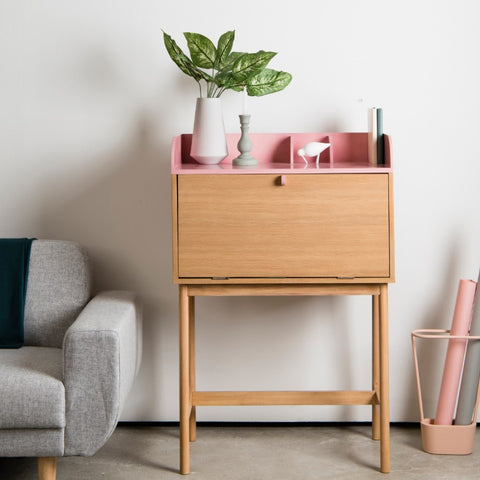 Colorful Multy Console Rose Pink (accept pre-order)