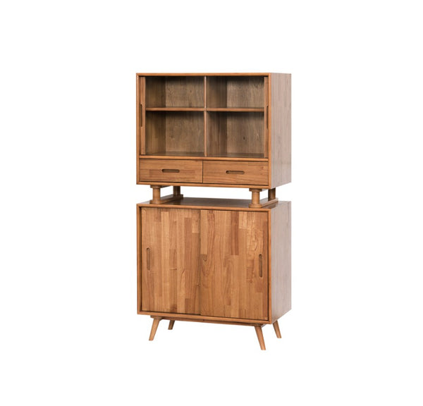 NEW RETRO Desk Cabinet (accept pre-order)