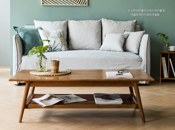 NEW RETRO Sofa Table (accept pre-order)