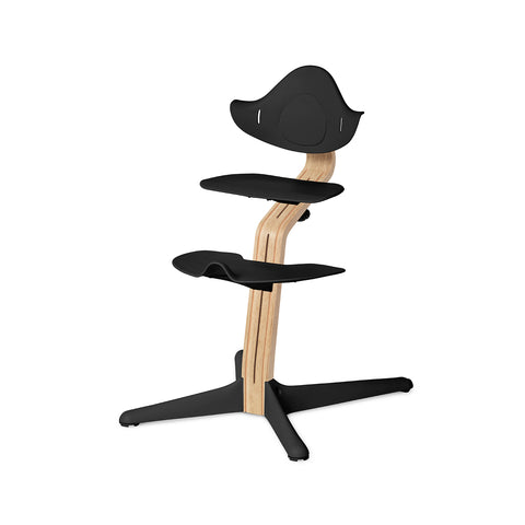 Nomi High Chair - Black