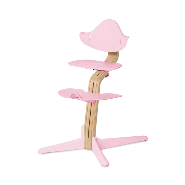 Nomi High Chair - Pink