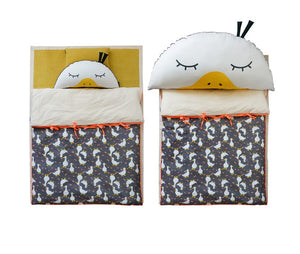 Ori Sinsa Pillow Cover with Cotton (yellow)