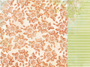 Marigold Paper Pack with BONUS Sticker Sheet