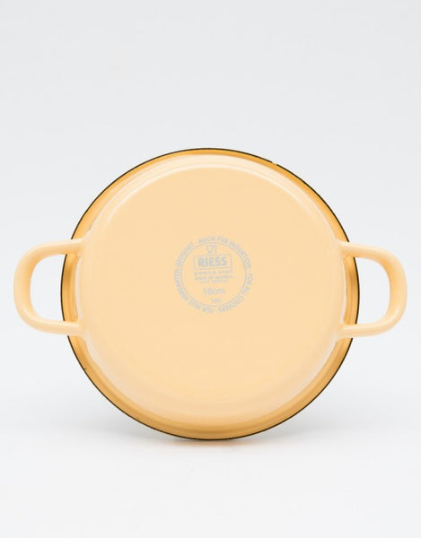 RIESS Pan Round (accept pre-order)