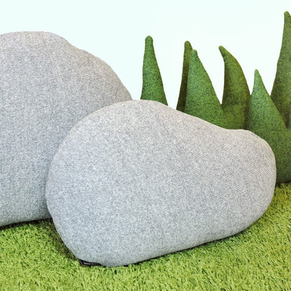 Pebble Cushion