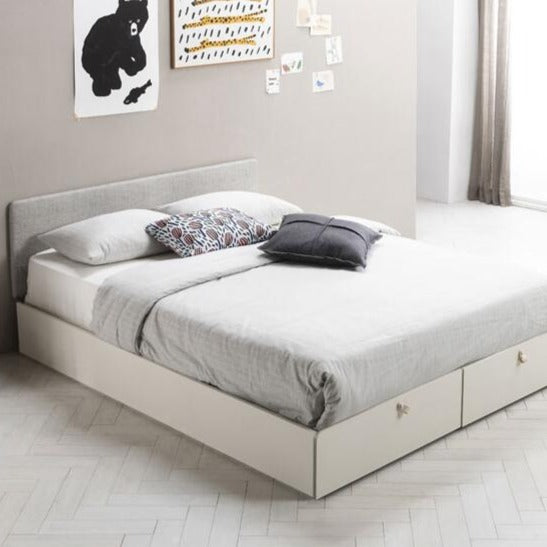 Archive Bed Q (accept pre-order)