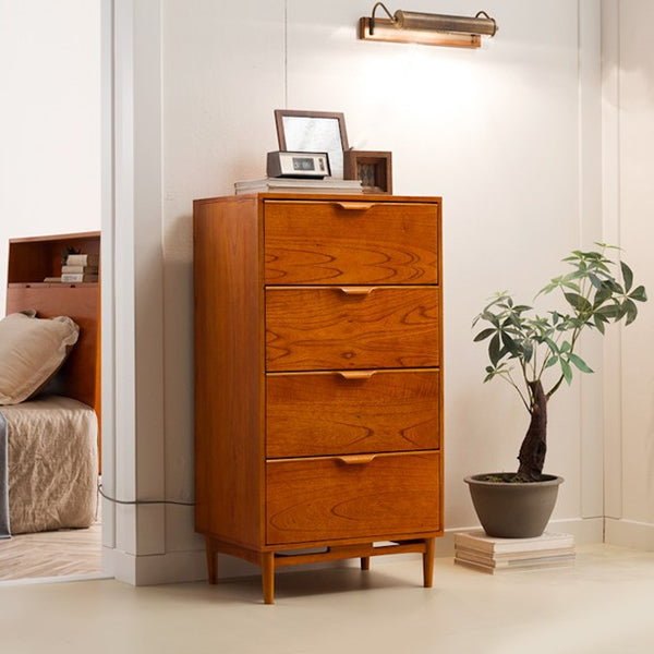 RETRO VINTAGE 4 Drawers Cabinet (accept pre-order)