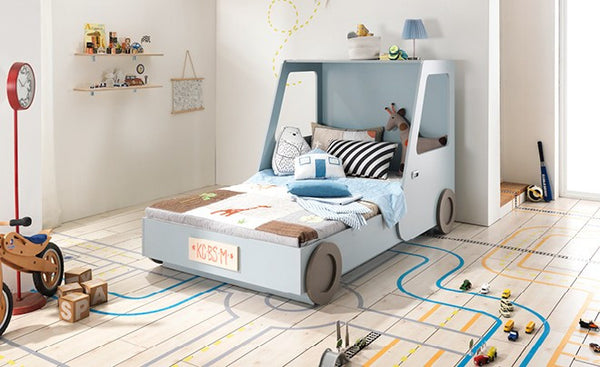 TTWI TTWI Racing Car Bed (accept pre-order)