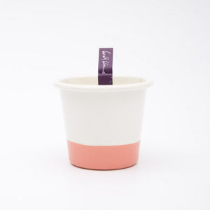 RIESS SARAH WIENER Edition - Muffin Cup 8cm Peach