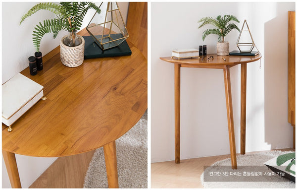 ContiNEW Side Bar Table (accept pre-order)