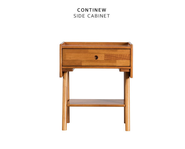 ContiNEW Side Cabinet (accept pre-order)