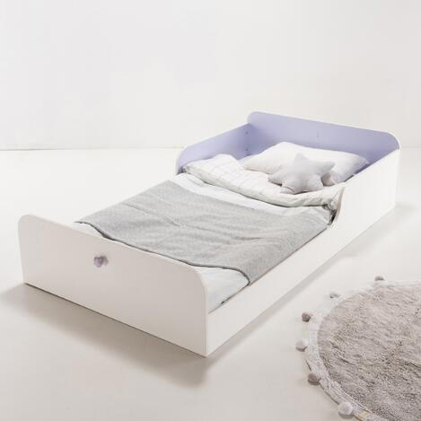New Comme Single Bed (accept pre-order)