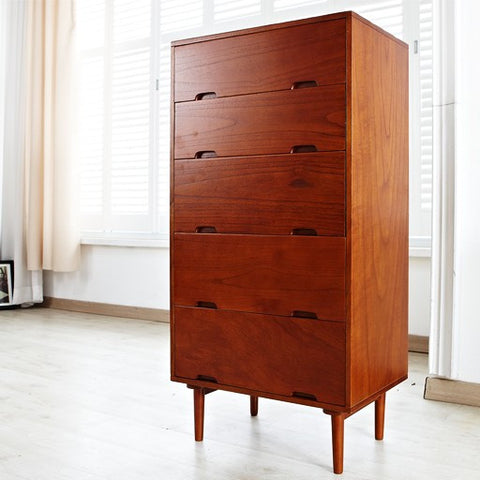 SKAGEN 5 Drawers Cabinet