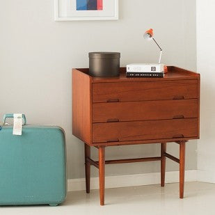SKAGEN Console 3 Drawers